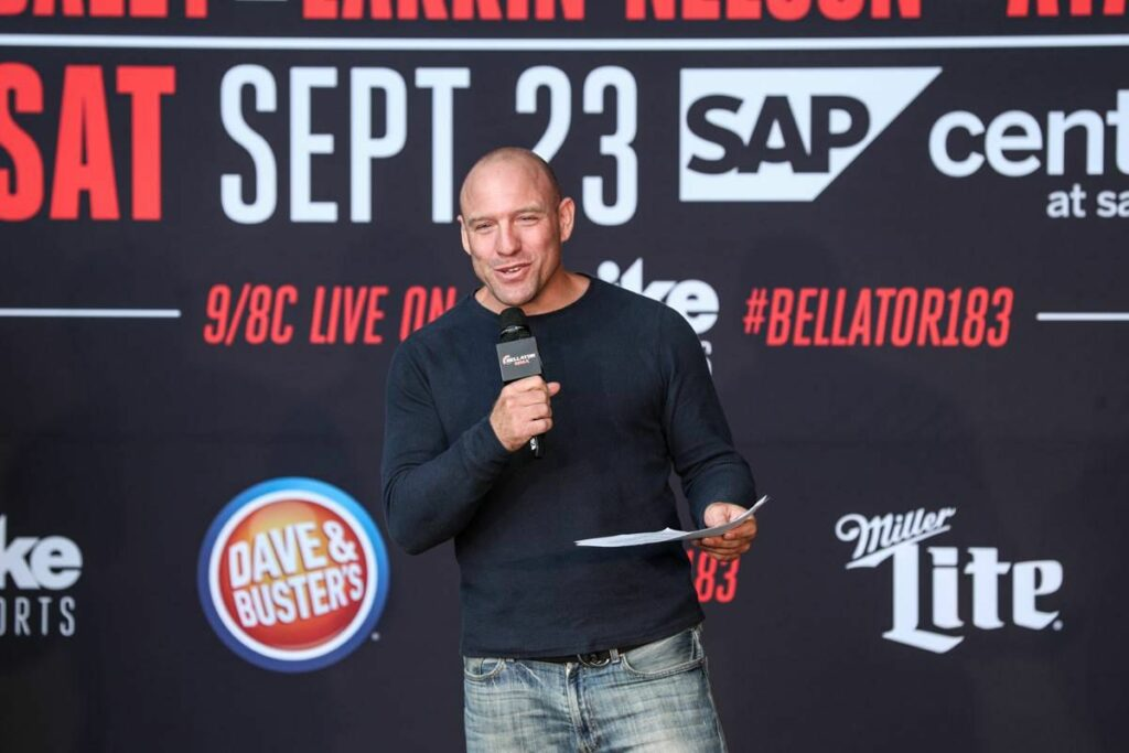 Former Bellator Commentator Jimmy Smith Hired by the UFC