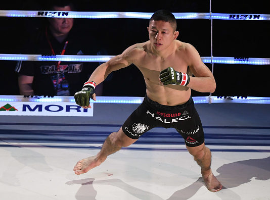 Kyogi Horiguchi