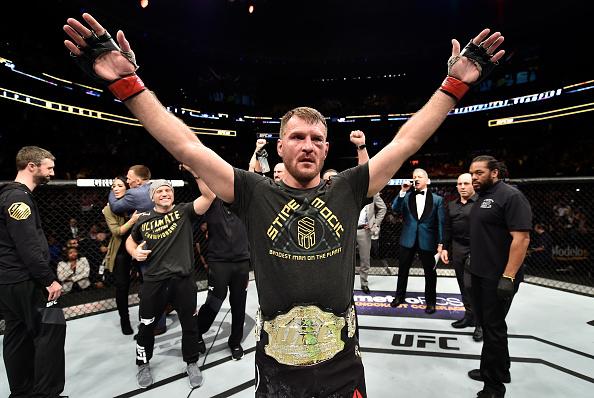 UFC 220 and Bellator 192