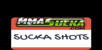 Sucka Shots for January 7 to 13