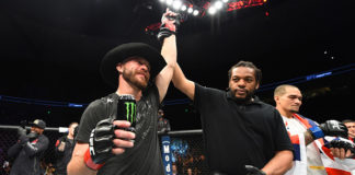 UFC Fight Night 126