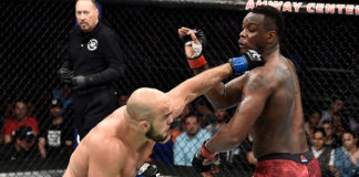 UFC on FOX 28 Standout Performances