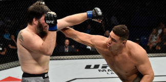 UFC 221 Standout Performances