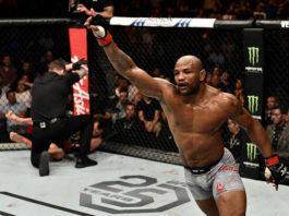 UFC 221
