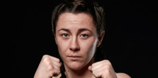 Molly McCann - UFC Brit Watch for February 2021