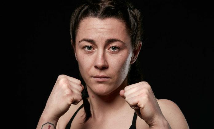 Molly McCann - UFC Brit Watch for February 2021