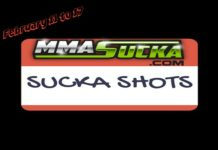 Sucka Shots: February 11 to 17