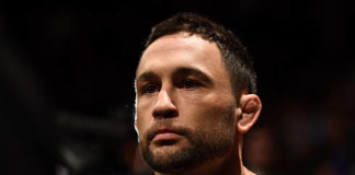 the legend of Frankie Edgar