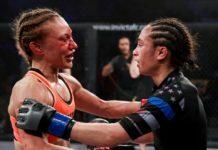 UFC Atomweight
