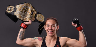 Featherweight Title