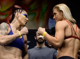 UFC 222 staff picks