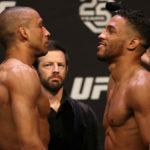 UFC Fight Night 128 staff picks