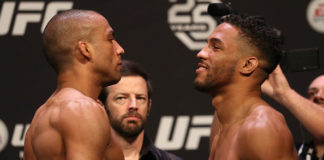 UFC Fight Night 128 staff picks
