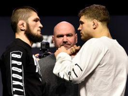 UFC 223 staff picks