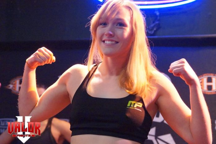 Megan Poe