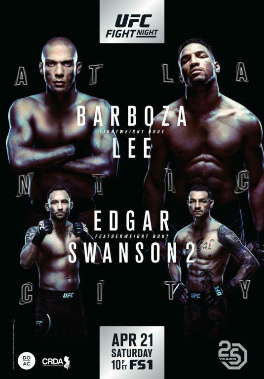 The Walkout Consultant: UFC Fight Night 128 Walkout Songs - MMASucka com