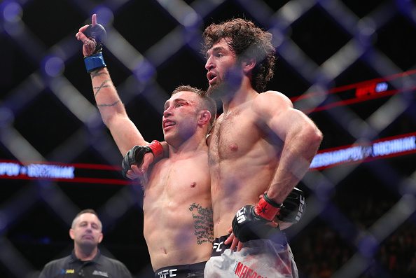 Khabib Nurmagomedov Wants Conor McGregor To Beg For A Title Shot