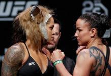 UFC 224 staff picks
