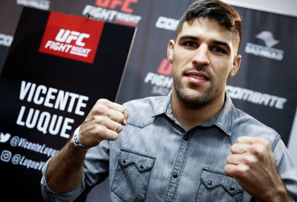Image result for Vicente Luque