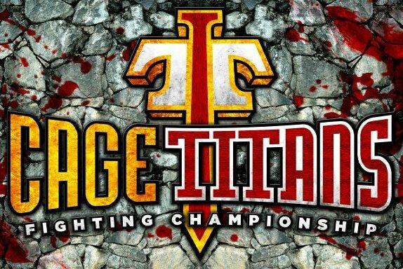 Cage Titans