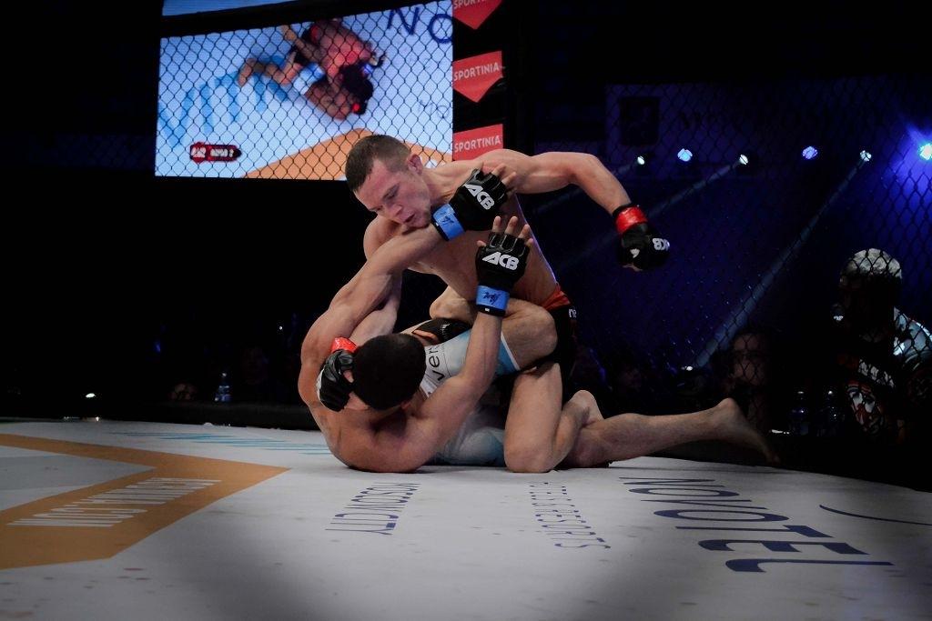 Fighter of Interest: Petr Yan - MMASucka.com