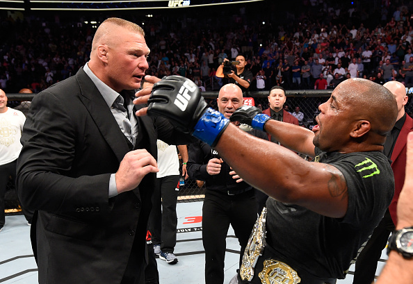 fights to make after UFC 226