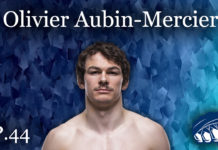 Olivier Aubin-Mercier