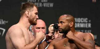 UFC 226 staff picks