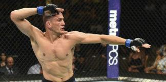 UFC Fight Night 133
