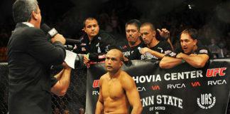 Hawaii MMA