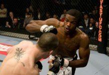 Din Thomas Delaware MMA