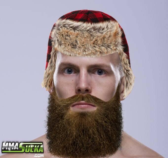 Leg Kick Lumberjack Katona