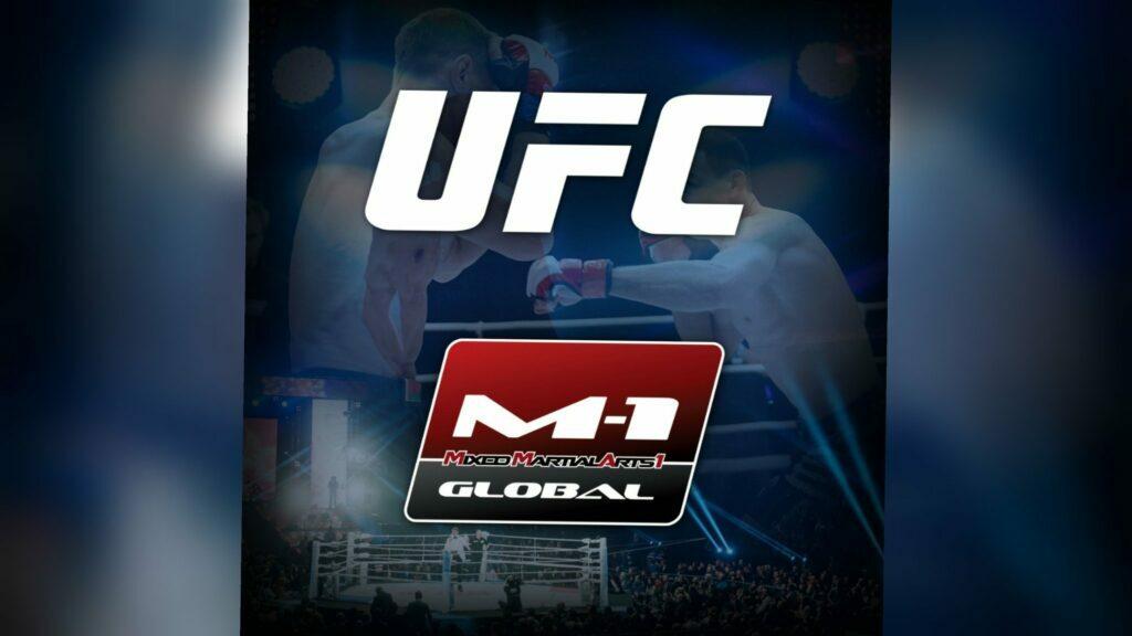 M 1 Global