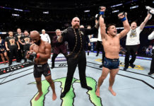 fights to make after UFC 227