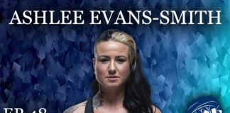 Ashlee Evans-Smith