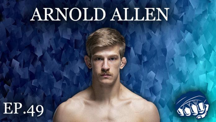 Arnold Allen