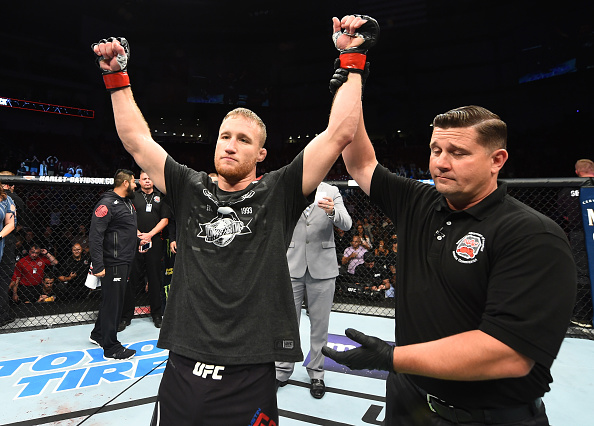 fights to make after UFC Fight Night 135