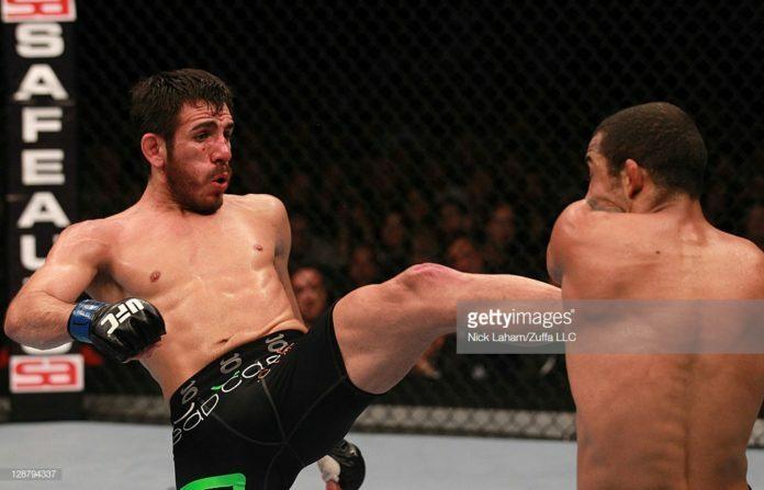 Massachusetts MMA