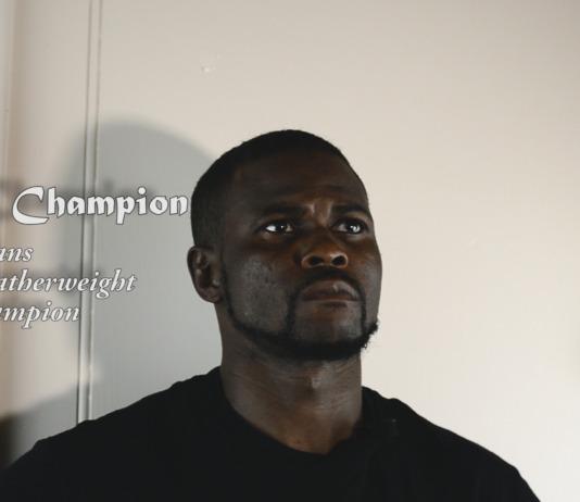 Kenny Champion