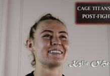 Cage Titans 40 Kylie O'Hearn
