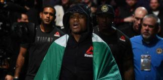 UFC to Africa