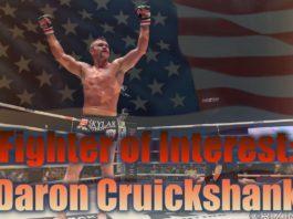 Daron Cruickshank