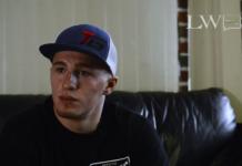 Brendon Marotte Interview