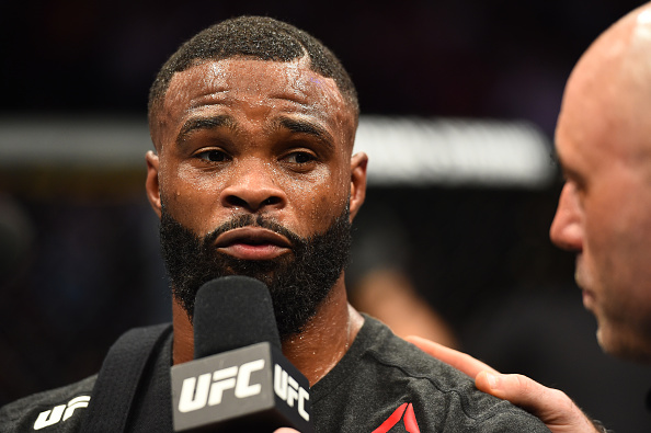 fights to make after UFC 228