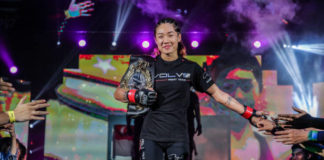 Angela Lee - ONE Championship 2021 Preview