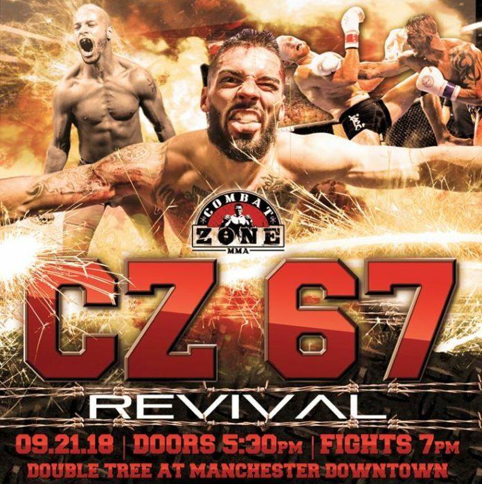New Hampshire MMA