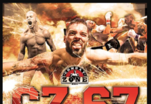 Combat Zone 67 Results