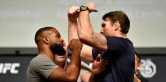 UFC 228