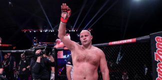 Bellator 208 Results