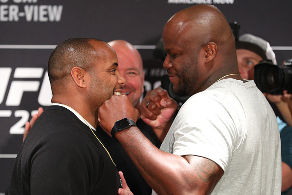 UFC 230 staff picks